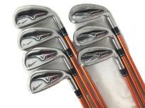 NIKE V PRO CAVITY 7本セット アイアン 5-9 P A TOUR AD VR511i フレックスR ゴルフ