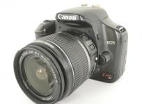 Canon EOS Kiss X2 レンズキット カメラ デジタル一眼レフ キャノン 趣味 機器