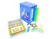 World Family ワールドファミリー DWE ミッキーマジックペン アドベンチャーセット ディズニー 英語教材