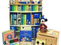 ディズニー ワールド オブ イングリッシュ 2016年 英語 教材 品 あり DWE 幼児教育