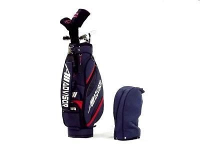 Worldeagle FL-01 V2 ゴルフクラブ 10本 キャディバッグ セット
