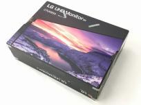 LG 27UK850 27型 モニター IPS 4K エルジー