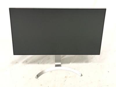 LG 32UD99 液晶 モニター ディスプレイ 31.5インチ HDR 4K 大型