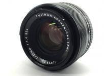 FUJIFILM 富士フイルム レンズ FUJINON XF 35mm F1.4 R