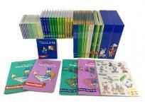 World Family ワールドファミリー DWE メインプログラム ディズニー 英語教材 2013年頃
