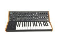 moog モーグ SUB SEQUENT 37 パラフォニック アナログ シンセサイザー 楽器