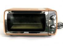デロンギ EOI406J-CP オーブントースター DeLonghi 調理 家電