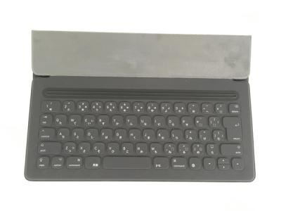 Apple Smart Keyboard MNKT2J/A 12.9インチiPad Pro用 日本語 JIS 配列 キーボード