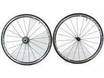 MAVIC AKSIUM アクシウム ホイール 前後 前輪 後輪 自転車パーツ