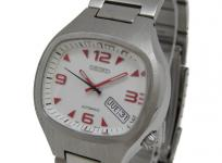 SEIKO セイコー S-WAVE 7S26-5010 腕時計 自動巻き デイト メンズ