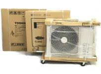 東芝 業務用エアコン 4方向天井カセット型 AUEA08077M 大型