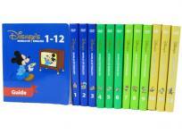 DWE ディズニーワールドオブイングリッシュ 2015年 ストレートプレイ DVD こども英語 教材