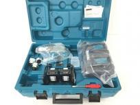 makita WT310DPG2 バッテリBL1860B×2本 充電式シャーレンチ 電動工具 現場