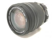 SIGMA 18-250mm F3.5-6.3 DC MACRO OS HSM Nikon マウント