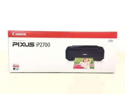 Canon キヤノン PIXUS iP2700 プリンター