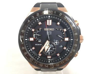 SEIKO ASTRON セイコー アストロン GPSソーラーウォッチ ソーラーGPS衛星電波時計 腕時計 メンズ SBXB170