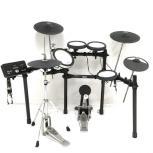 YAMAHA DTX562 電子 ドラム 打楽器 ドラムセット ヤマハ