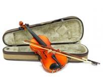 SUZUKI スズキ 220 1/8 ANNO 1993 バイオリン ハードケース付き