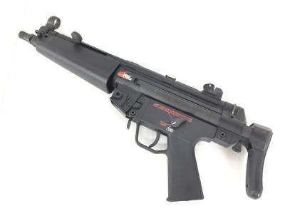電動ガン ライト・プロ MP5A5 R.A.S 東京マルイ