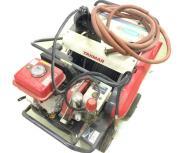 ヤンマー ACPG 400 RC ラジコンキャリー動噴 噴霧器 散布機 農機具 作業 農家