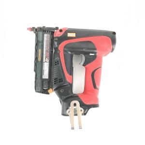 MAX TJ-35P4 充電式 ピンネンラ 電動 工具 マックス