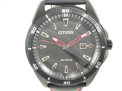 CITIZEN シチズン Eco-Drive エコドライブ AW1585-04E メンズ 腕時計