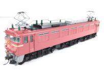 天賞堂 EF81 NO.501 HOゲージ 鉄道模型の買取