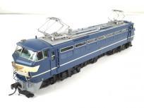 天賞堂 528 EF66 特急旅客用 電気機関車 HOの買取
