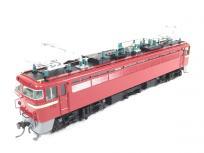 天賞堂 ED72 交流電気機関車 TAギヤシステム NO.553 HOゲージ 鉄道模型の買取