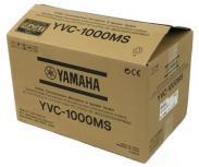 YAMAHA ヤマハ ユニファイド コミュニケーション 会議用マイクスピーカー YVC-1000MS