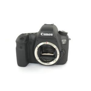 Canon キャノン EOS 6D デジタル 一眼レフ カメラ ボディ