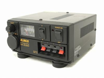 ALINCO DM-305MV DC POWER SUPPLY DCパワーサプライ
