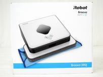 iRobot Braava 390j ブラーバ アイロボット 2019年 掃除機 床拭き 家電