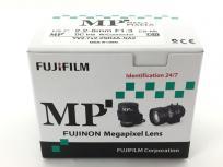 富士フィルム FUJIFILM FUJINON Megapixel Varifocal Lens 2.2-6mm