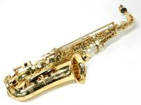 YANAGISAWA ヤナギサワ アルトサックス A-901II 管楽器 楽器