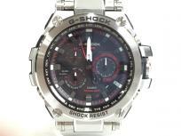 CASIO カシオ G-SHOCK MTG-S1000D-1A4JF 腕時計 メンズ ソーラー 電波 クォーツ