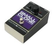 electro HARMONIX SMALL CLONE EH4600 コーラス エフェクター