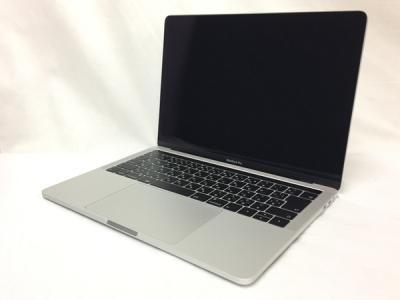 Apple アップル MacBook Pro MR9V2J/A ノートPC 13.3インチ 2018 i5 8259U 2.30GHz 8GB SSD512GB Mojave 10.14 シルバー