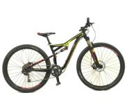 SPECIALIZED CAMBER 29 2013年モデル MTB マウンテンバイク 自転車の買取