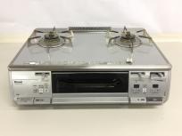 リンナイ RTE62VCTPG RTS62WKR-L ガスコンロ 都市ガス キッチン 家電 大型
