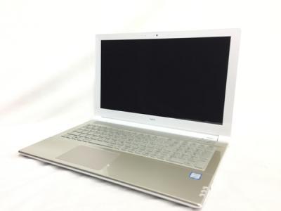 NEC PC-NS700JAG Core i7-8550U 1.80GHz 8GB HDD1.0TB ノートパソコン PC Win10 Home 64bit