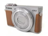 Canon PowerShot G9X コンパクト デジタル カメラ キヤノン