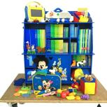 ディズニー ワールドオブイングリッシュ 英語 教材 DWE 2009 英語 システム DWE 幼児 教育