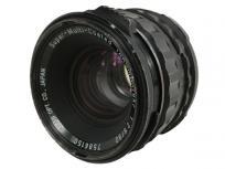 ASAHI TAKUMAR 6×7 F2.890mm レンズ