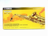 YAMAHA ヤマハ YAS-480 アルトサックス スタンダード 管楽器