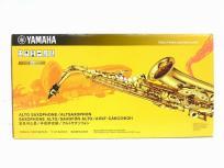 YAMAHA ヤマハ YAS-280 アルトサックス スタンダード 管楽器