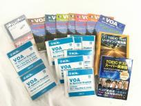 東京SIM スーパーエルマー VOA コース 英会話 TOEIC TEST 対策 リーディング 特効薬