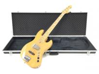AtelierZ M265 エレキ ベース ギター ケース付きの買取