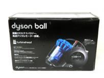 Dyson DC48 TH SB JP Turbinehead サイクロン式 キャニスター型 掃除機