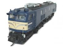 天賞堂 72022 カンタム EF58形 電気機関車 上越 タイプP型 HO 青 / クリーム(警戒色)の買取